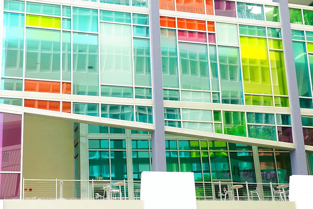 Lincoln Road Center, South Beach, Miami, Florida, United States of America, North America