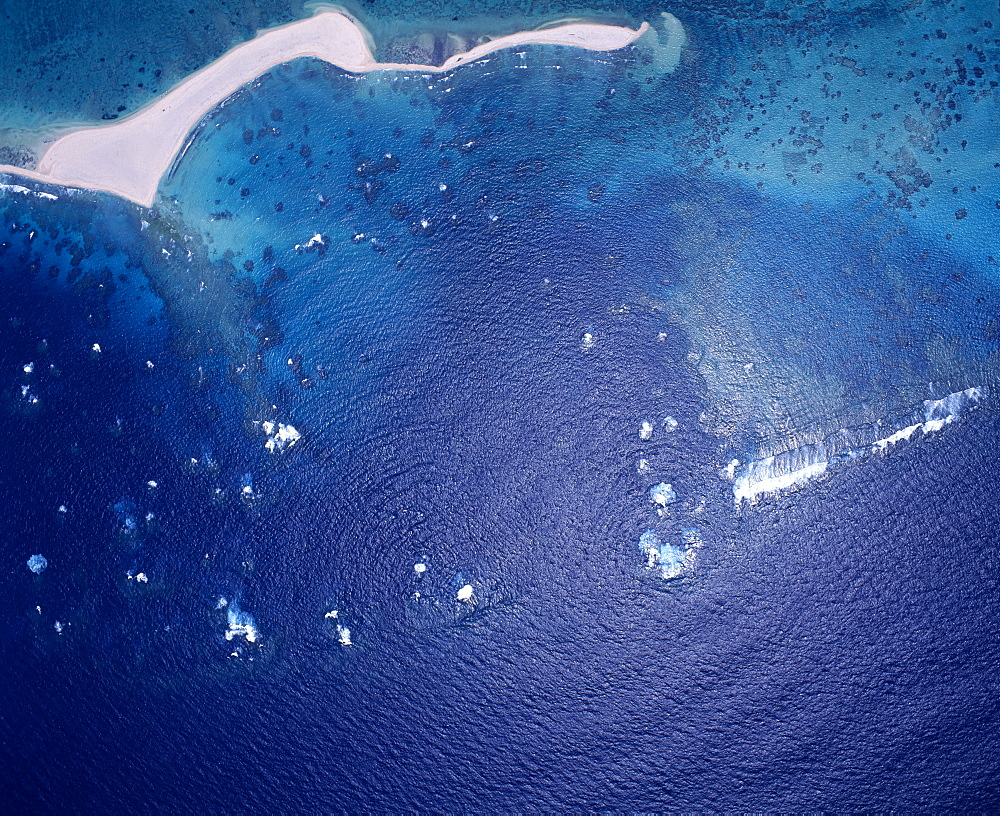 Hateno Beach, Kume Island, Okinawa, Japan