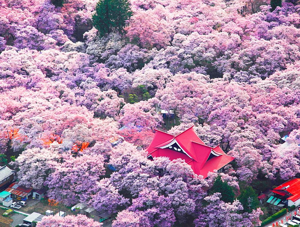 Nagano Prefecture, Japan