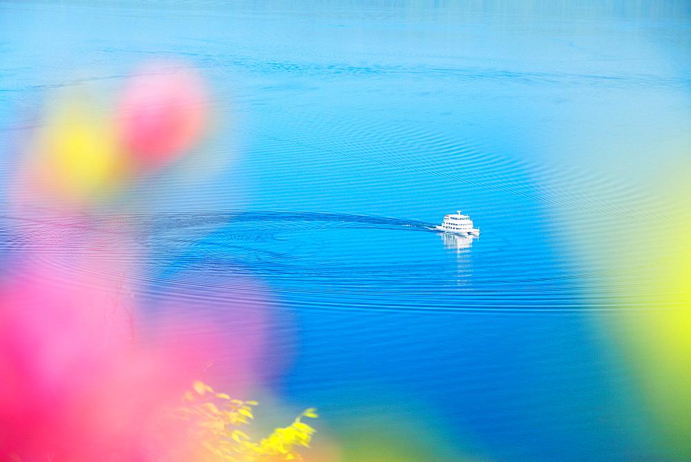 Lake Towada, Akita Prefecture