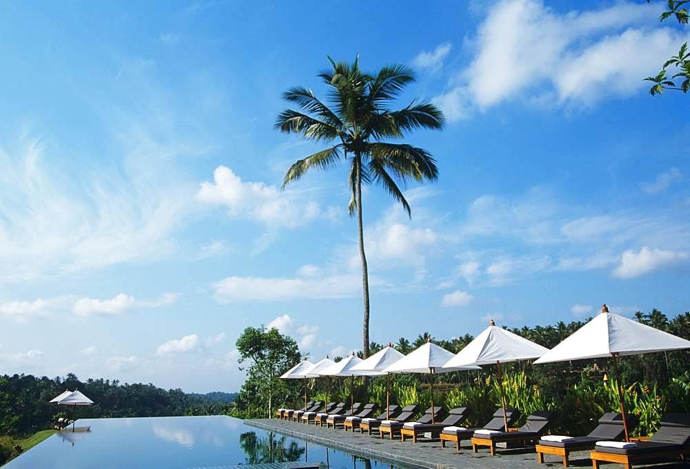 The Chedi, Bali, Indonesia
