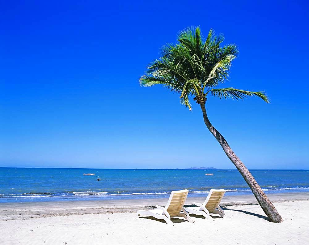 Sheraton Fiji Resort, Fiji