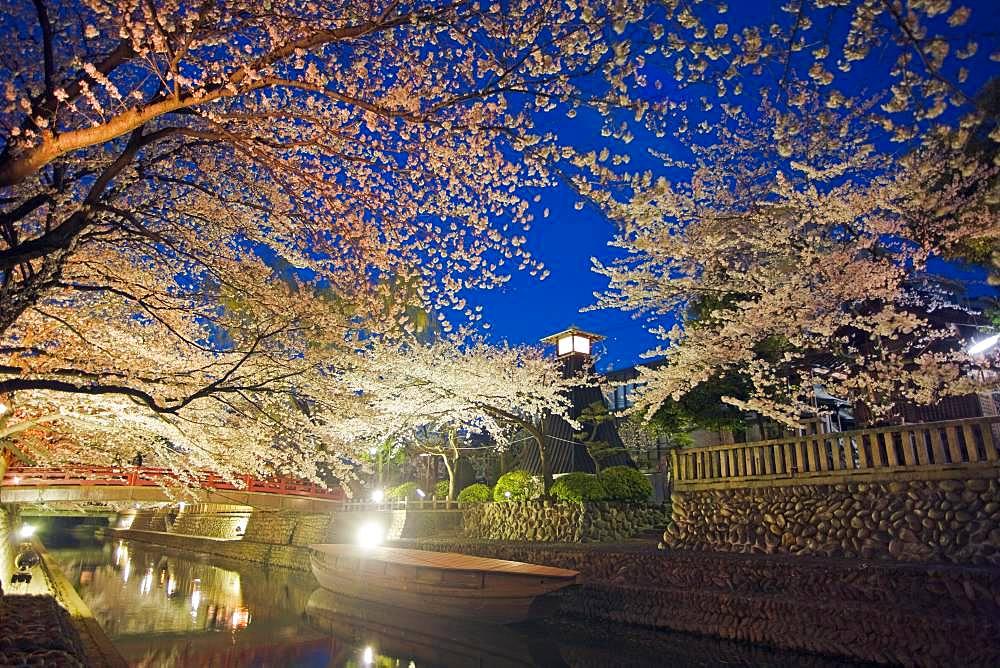 Ogaki, jJapan