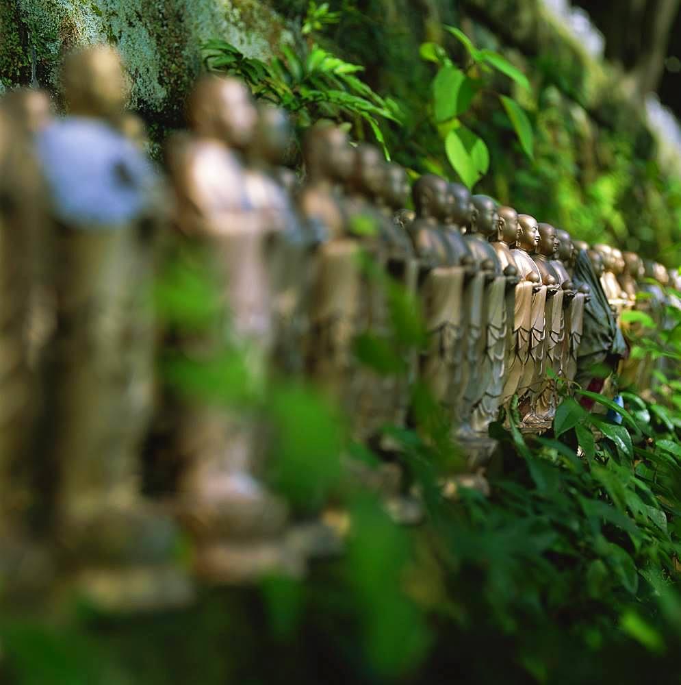 Hase-dera, Kanagawa, Japan
