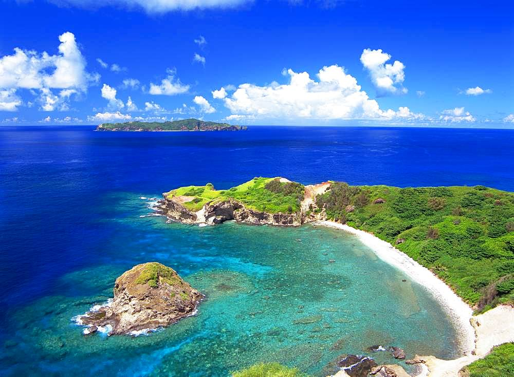 Ogasawara Islands, Mother Island, Tokyo, Japan