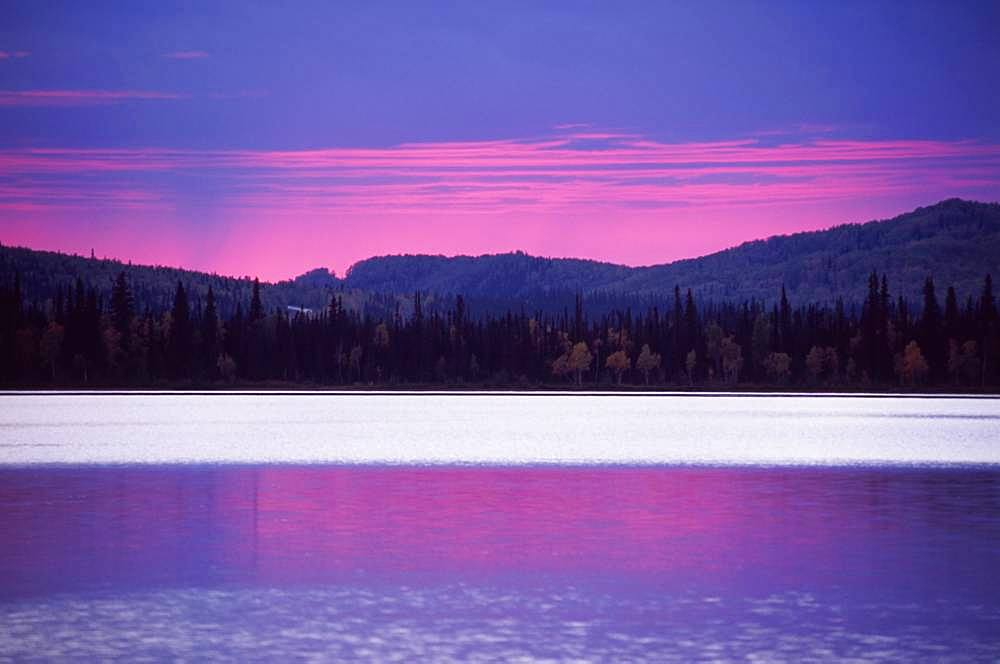Fairbanks, Alaska, America