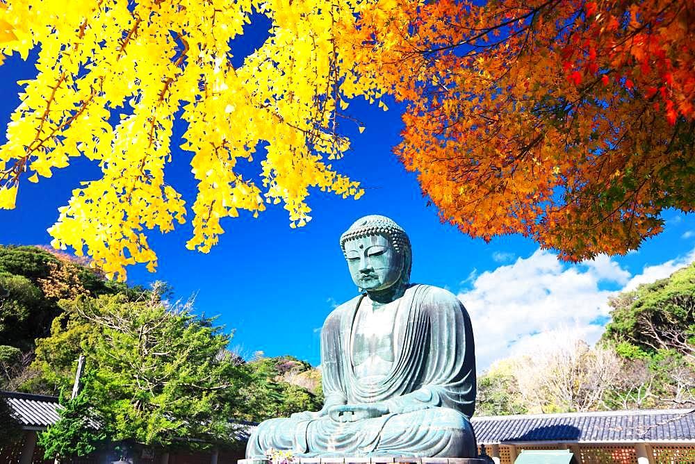Daibutsu, Kamakura, Japan