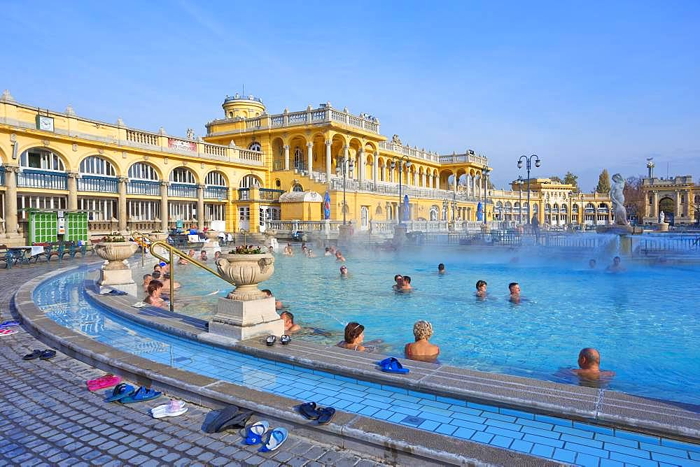 Hungary, Europe