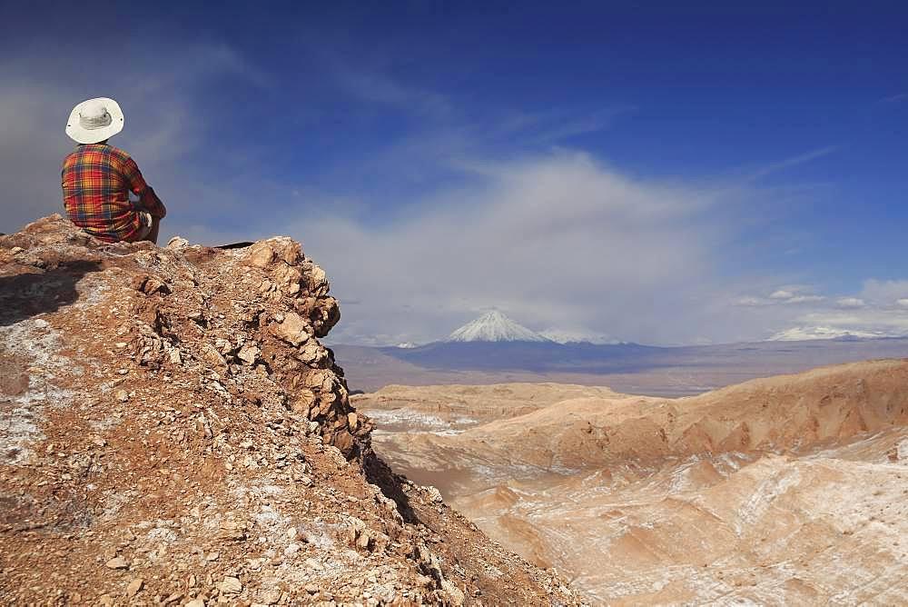 Chile, South America