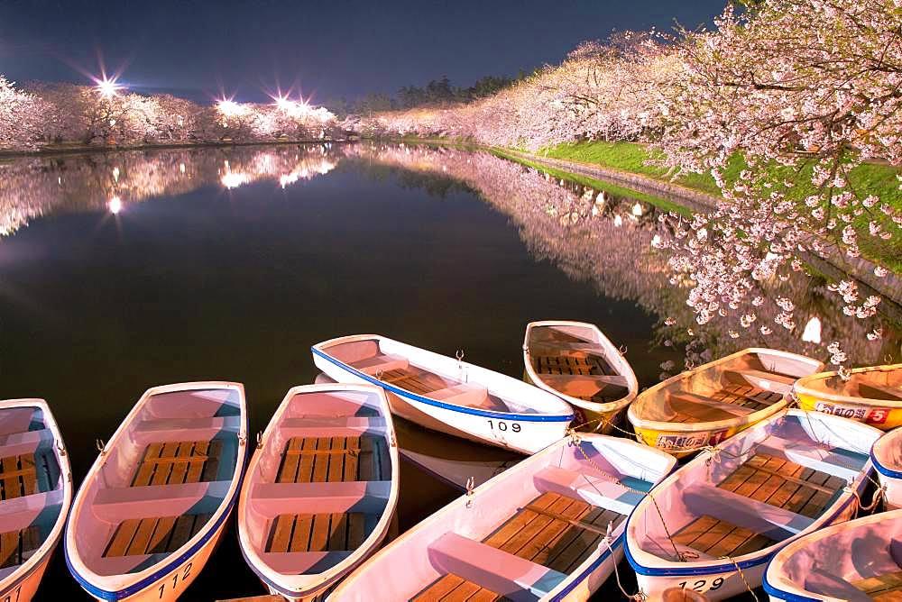 Aomori Prefecture, Japan - 1172-4082
