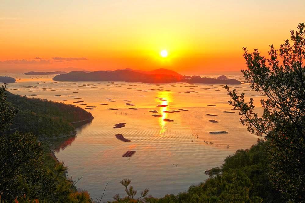 Okayama Prefecture, Japan
