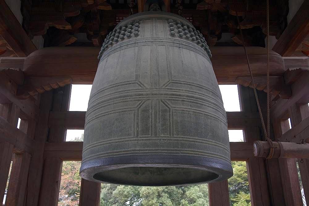 Todai-ji, Nara, Japan