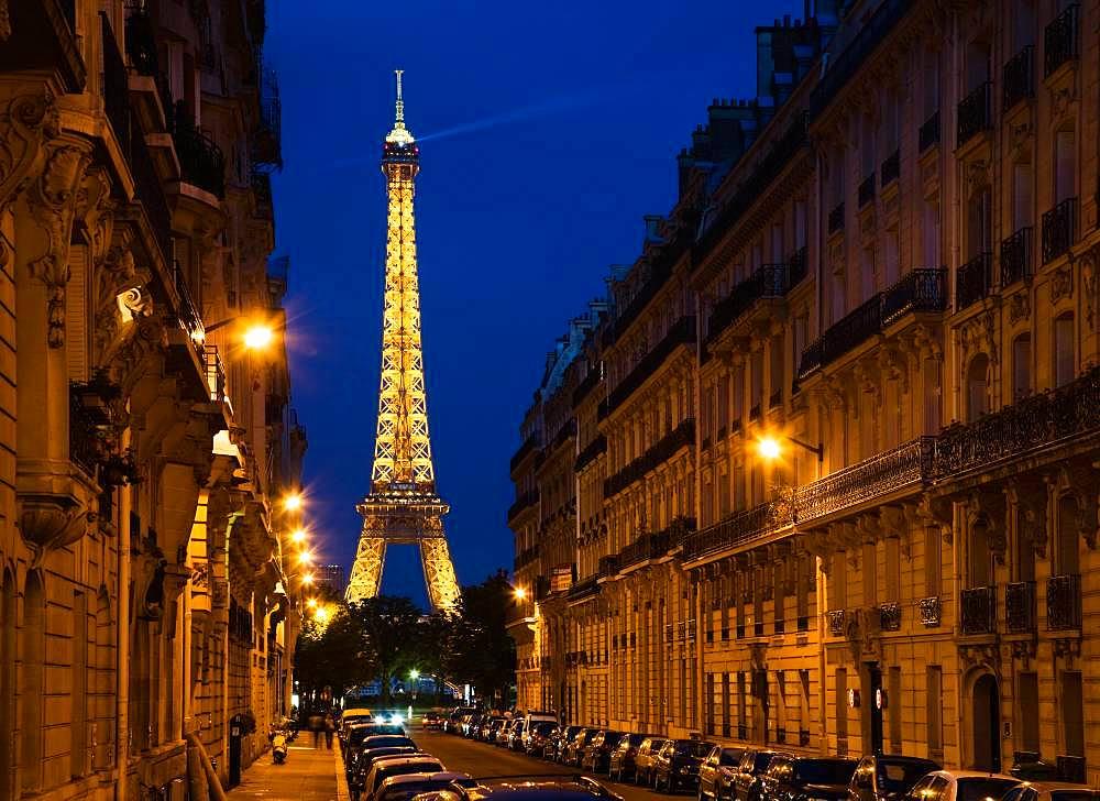 Paris, France - 1172-5028