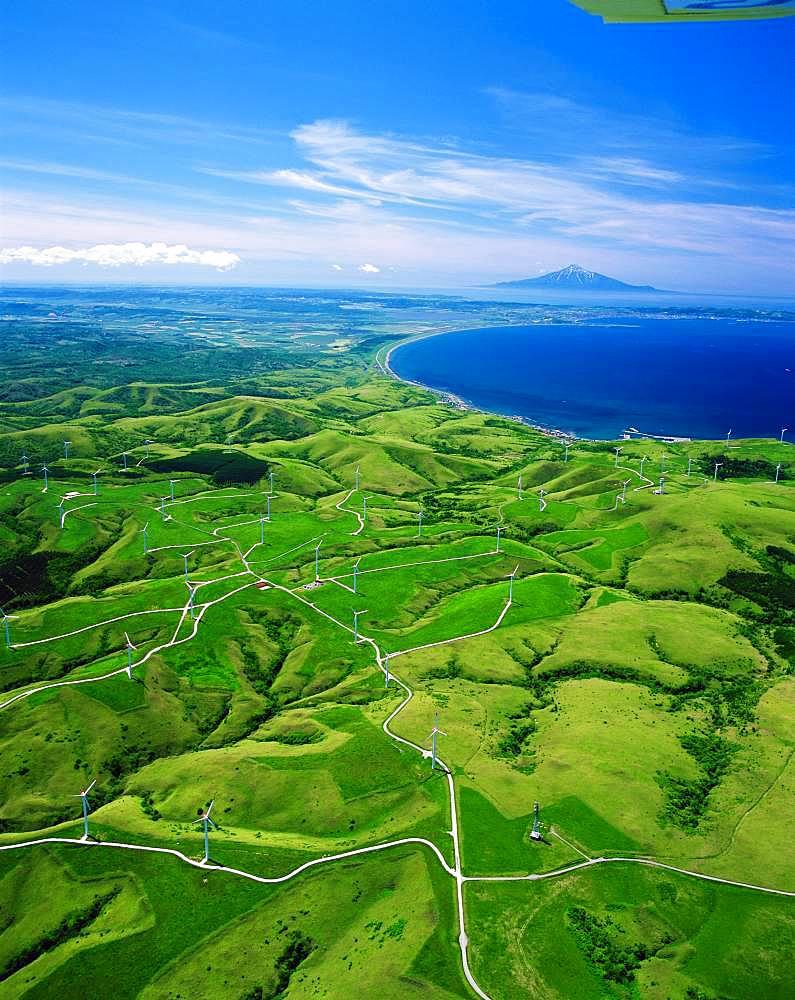 Soya Kyuryo, Hokkaido