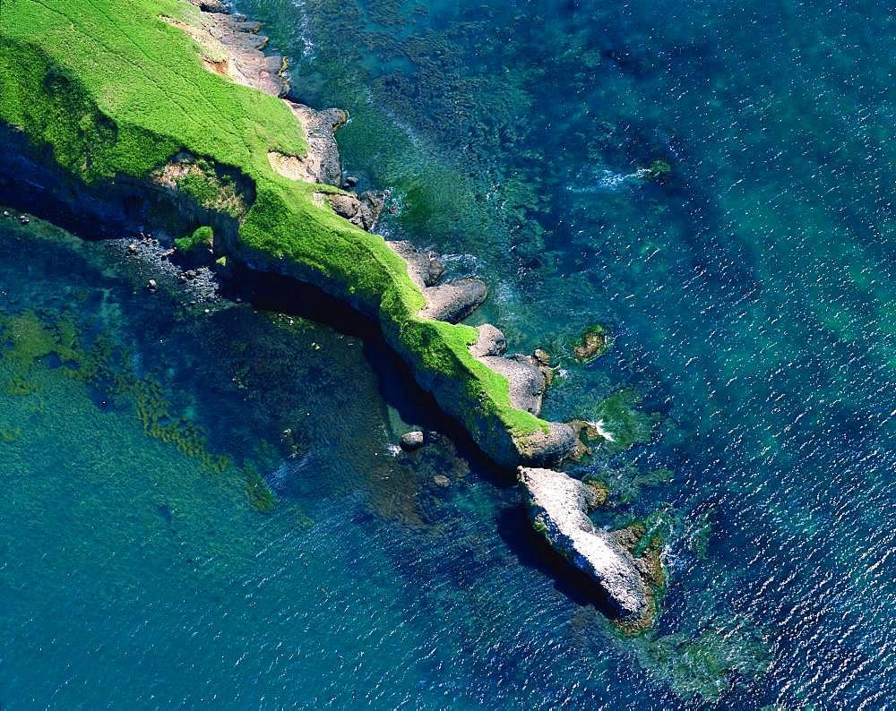 Azechi Point, Hokkaido