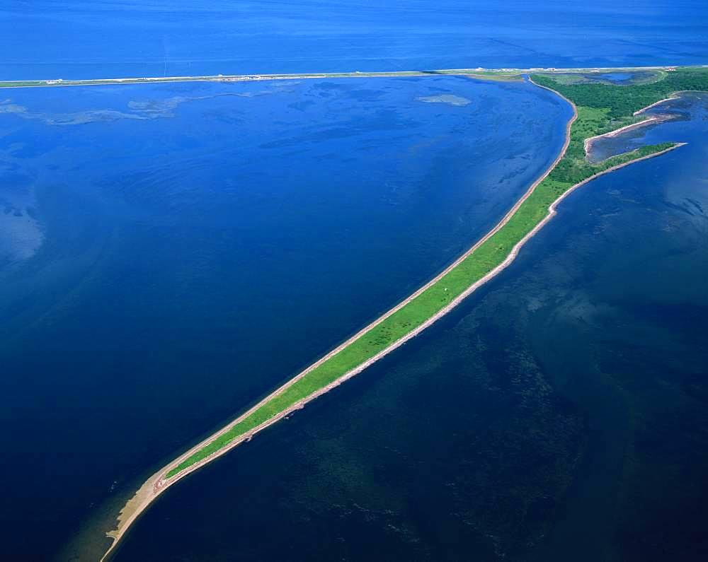 Notsuke Peninsula, Hokkaido