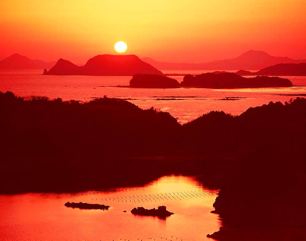 99 Islands, Nagasaki Prefecture