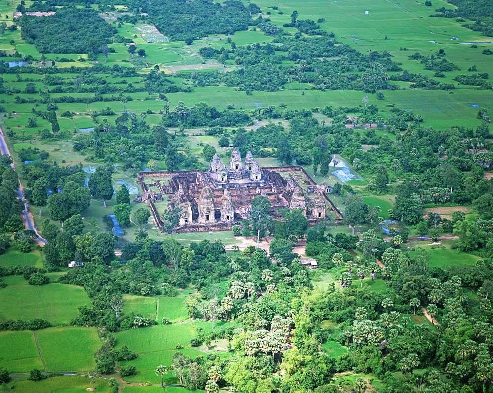 Pre-Loop, Cambodia
