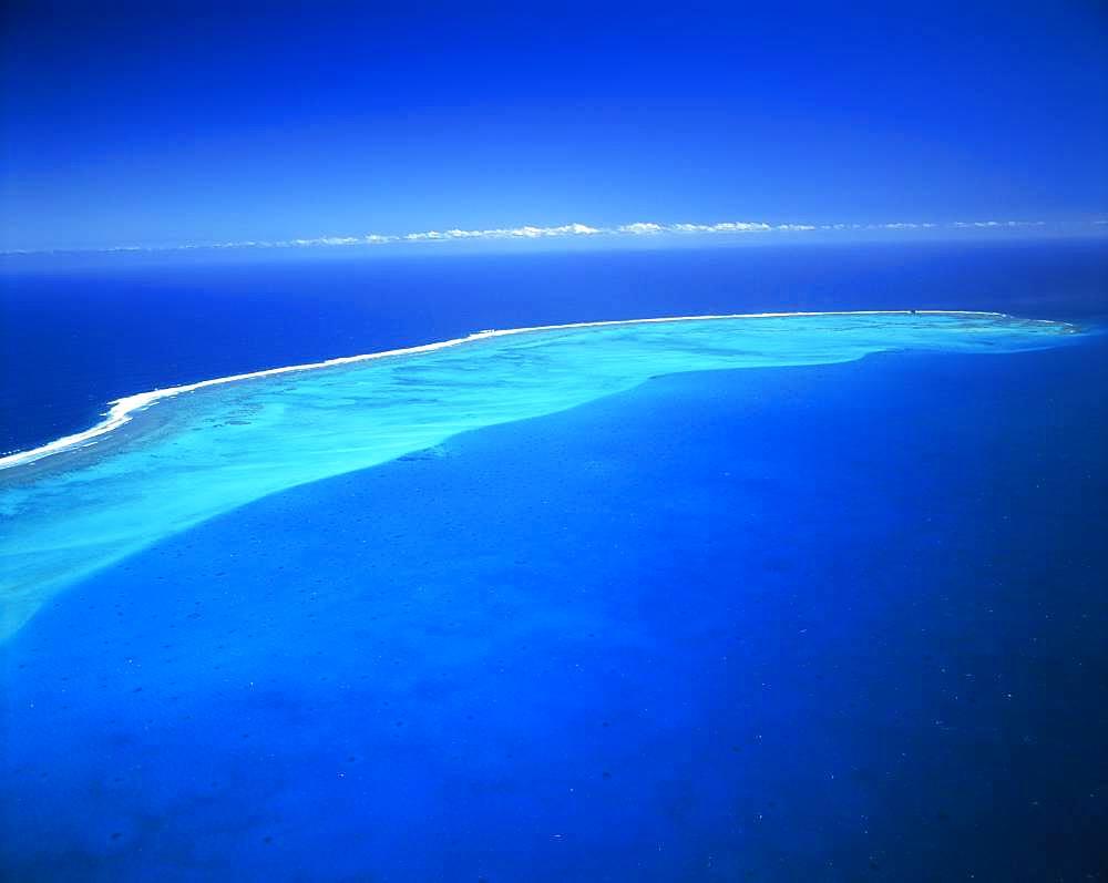 New Caledonia Noumea