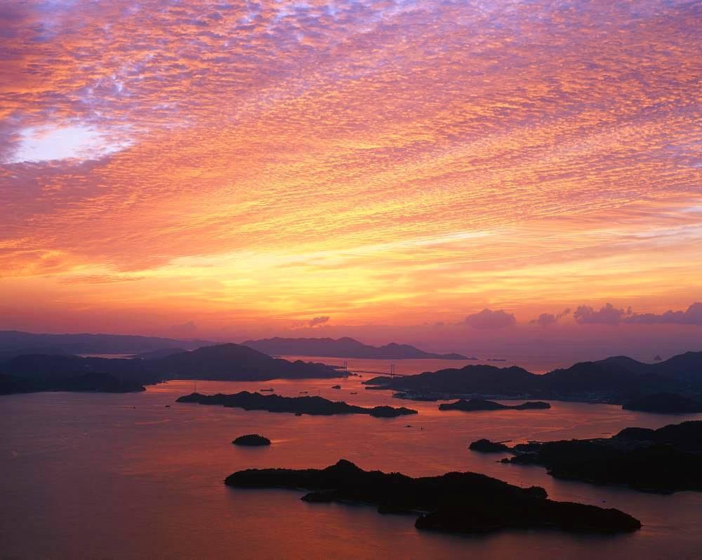 Setonaikai, Hiro Island Prefecture
