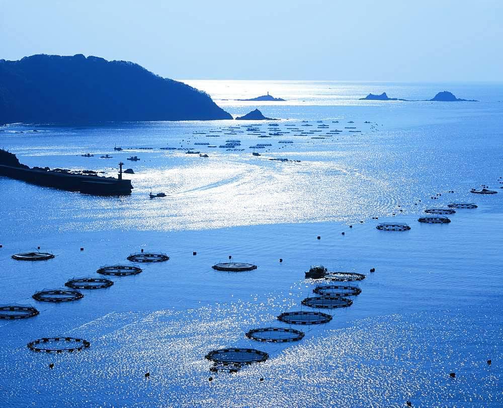 Nishikiwan, Mie Prefecture