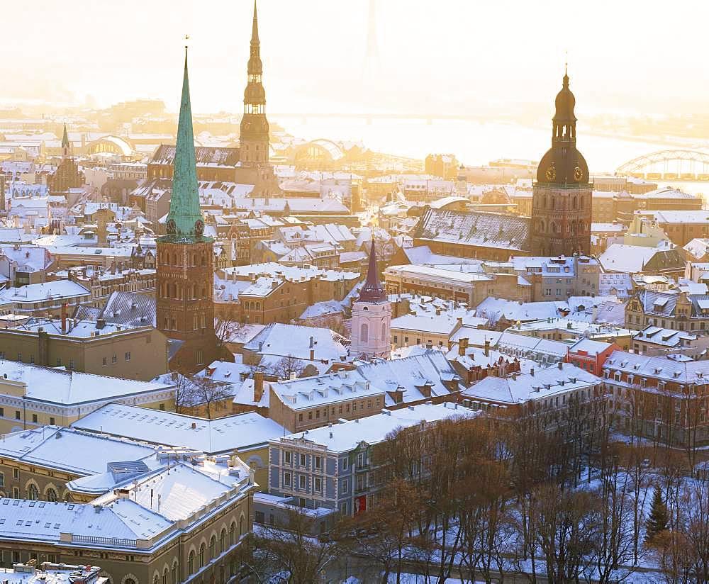Riga, Latvia - 1172-5187
