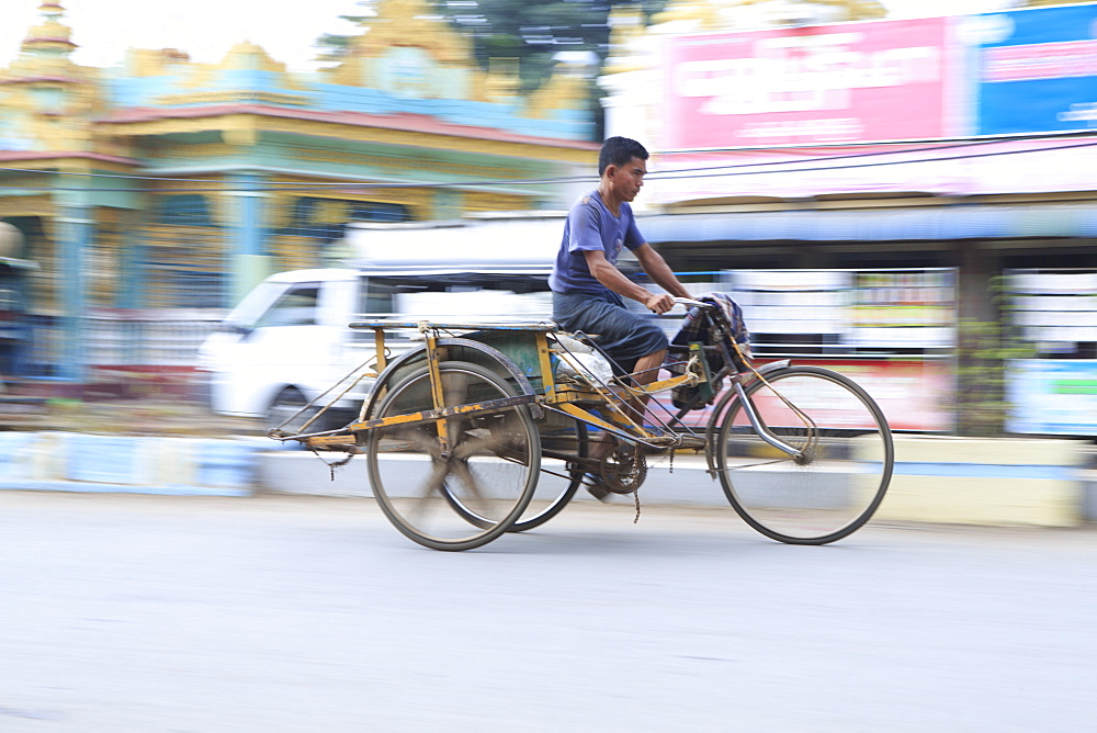 Monywa, Sagaing, Myanmar (Burma), Southeast Asia