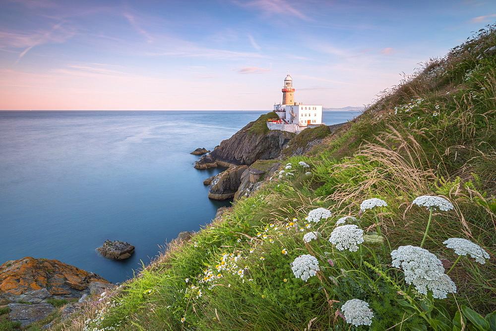 Baily Lighthouse, Howth, County Dublin, Ireland - 1179-3026