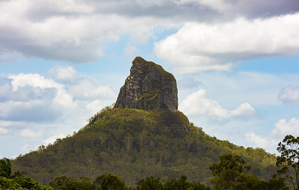 Glasshouse Mountains, Queensland, Australia, Pacific - 1181-4