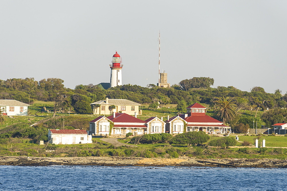 Unesco world heritage sight, Robben island, South Africa