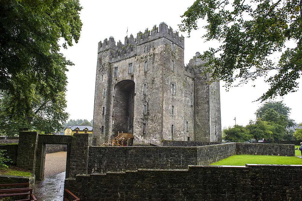 Bunratty castle, Republic of Ireland