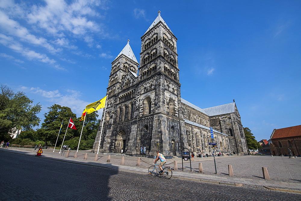 Lund cathedral, Lund, Sweden