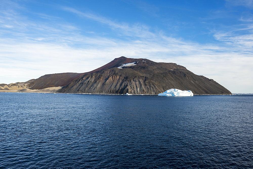 Paulet Island, Antarctica, Polar Regions