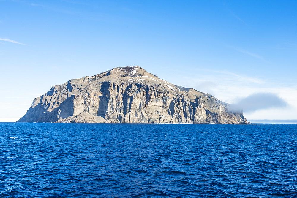 Paulet island, Weddell, Sea, Antarctica, Polar Regions