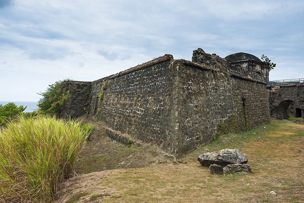 Fort San Lorenzo, UNESCO World Heritage Site, Panama, Central America