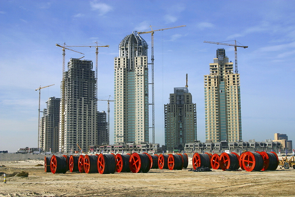 New housing in Dubai - 1192-143