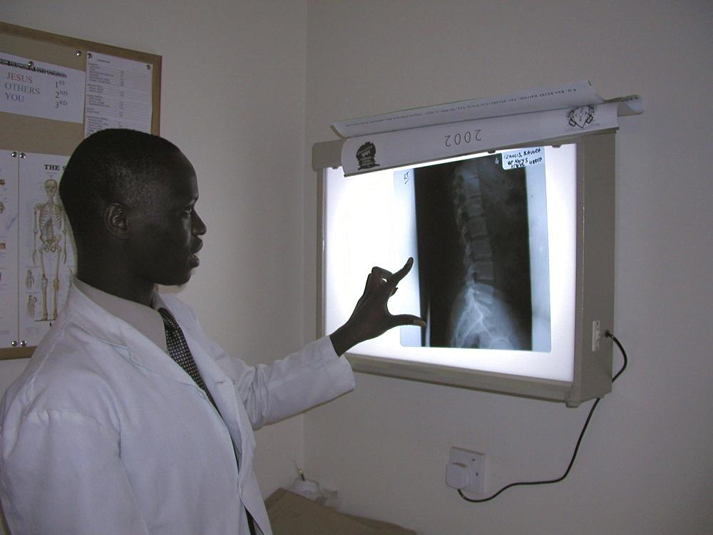 Kenya saint marys mission hospital nairobi