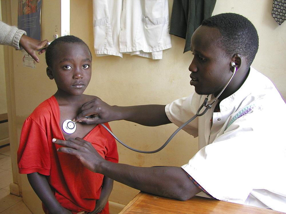 Kenya kibagare centre school, nairobi clinic