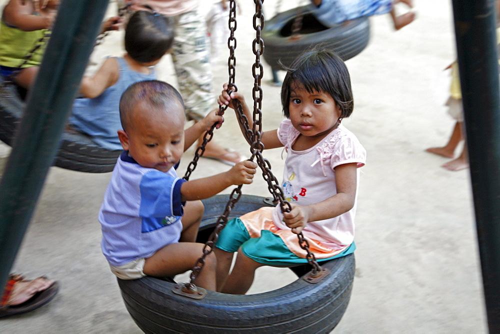 Children of phnom pen