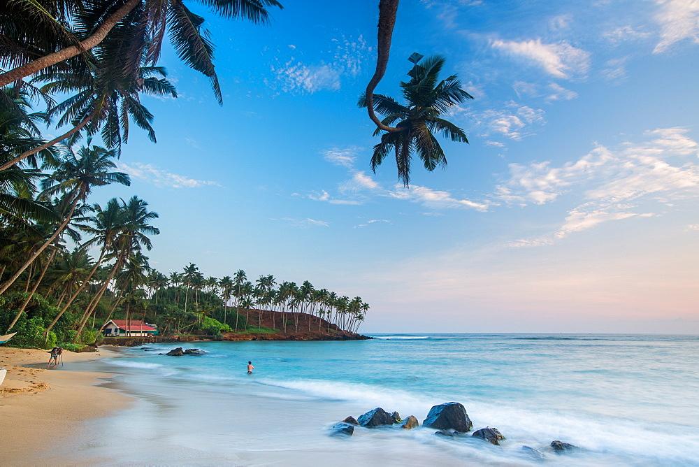 Mirissa, Sri Lanka, Asia