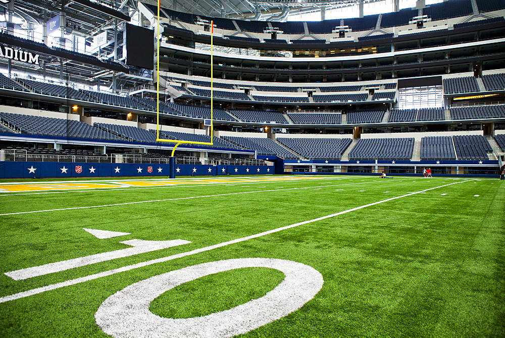 AT&T Stadium, Dallas, Texas, United States of America, North America