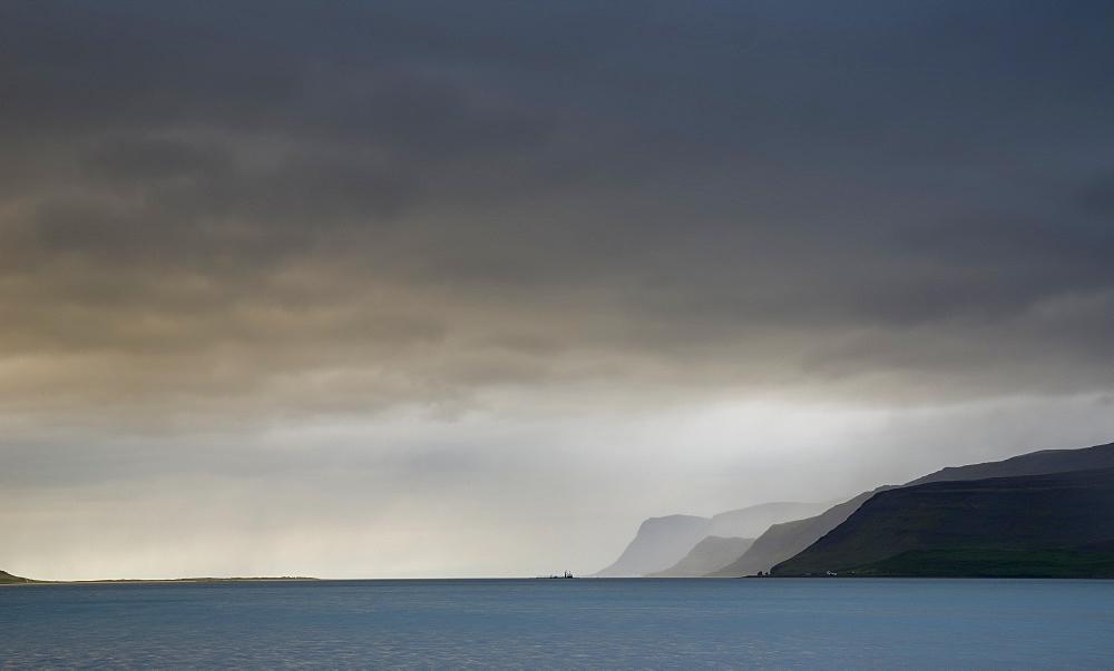 Patreksfjordur, Westfjords, Iceland, Polar Regions - 1209-114