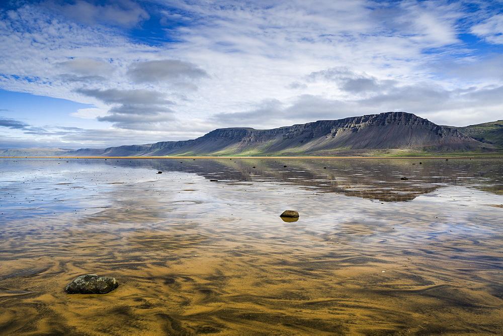Raudasandur, Westfjords, Iceland, Polar Regions - 1209-117