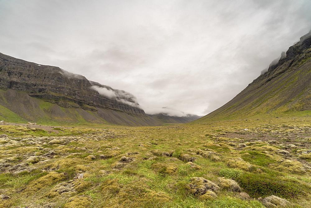 Selardarlur, Westfjords, Iceland, Polar Regions - 1209-120