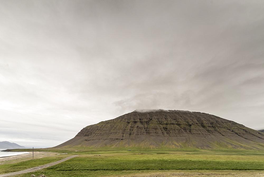 Selardarlur, Westfjords, Iceland, Polar Regions - 1209-121