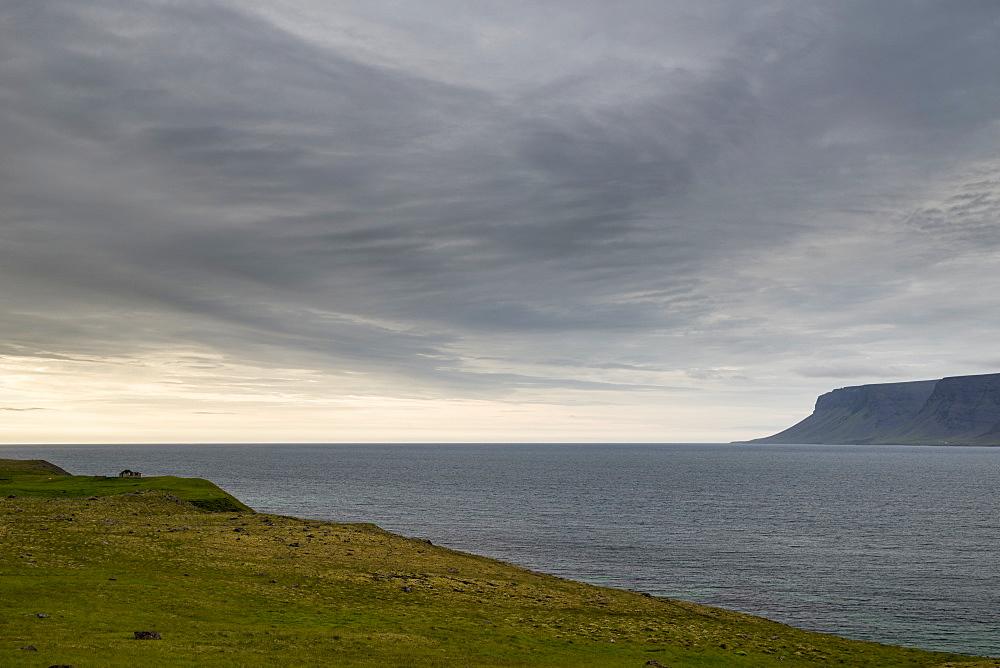 Selardarlur, Westfjords, Iceland, Polar Regions - 1209-122