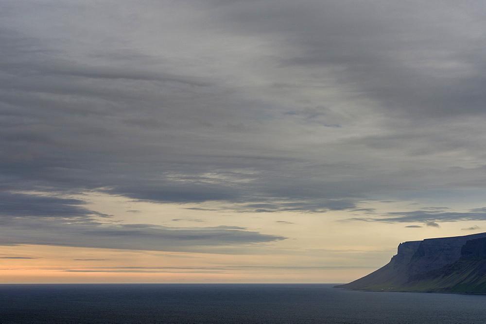 Selardarlur, Arnarfjordur, Westfjords, Iceland, Polar Regions - 1209-131