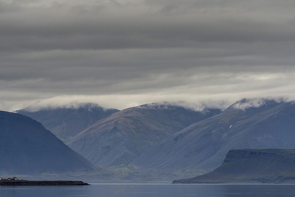 Sudurfirdir, Westfjords, Iceland, Polar Regions - 1209-132