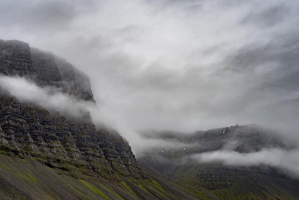Selardarlur, Westfjords, Iceland - 1209-133
