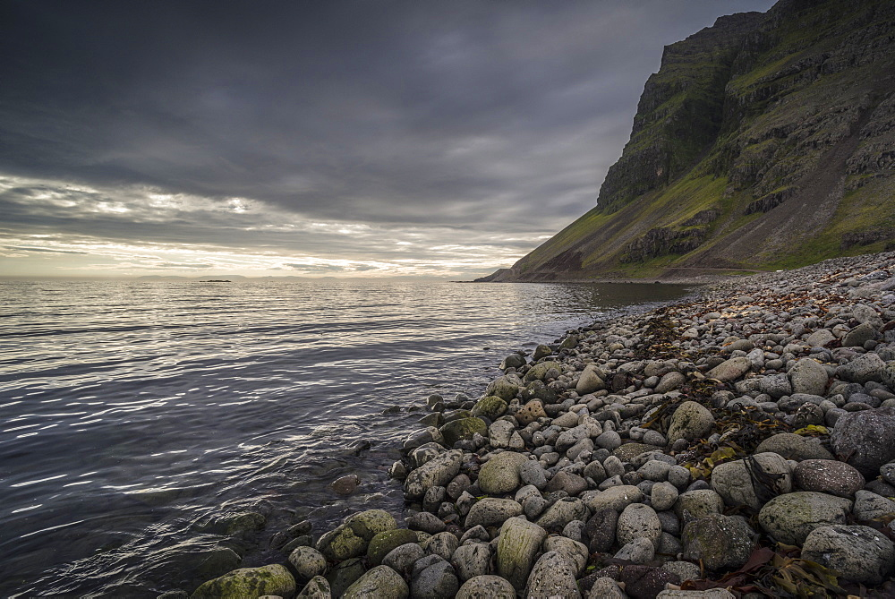 Strandir Coast, Westfjords, Iceland, Polar Regions - 1209-146
